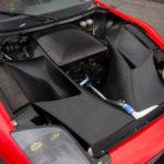 La Ferrari 550 Maranello GTS de Colin McRae... 10