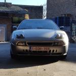 Fiat Coupé T16 - Bella Ragazza ! 9