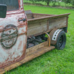 Slammed Ford : Custom en Transit... 18