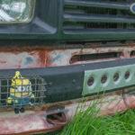 Slammed Ford : Custom en Transit... 14