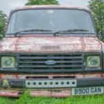 Slammed Ford : Custom en Transit... 13