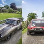 Rat Rod Mods en Jaguar Type E... Pour emmerder les puristes ! 38