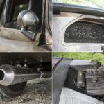 Rat Rod Mods en Jaguar Type E... Pour emmerder les puristes ! 35