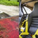 Rat Rod Mods en Jaguar Type E... Pour emmerder les puristes ! 31
