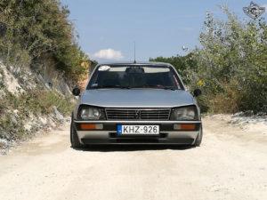 Peugeot 505 Slammed - Pug' Life ! 9