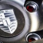 1ère Porsche 964 RWB France... Champagne ! 124