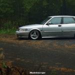 Saab 900 Talladega... Talladegaine ! 12