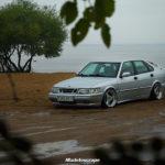 Saab 900 Talladega... Talladegaine ! 11