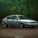 Saab 900 Talladega... Talladegaine ! 10