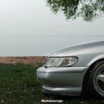 Saab 900 Talladega... Talladegaine ! 9