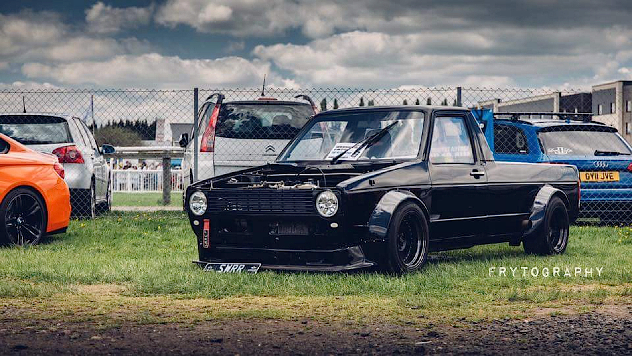 hillclimb monster vw caddy ben oui pour faire les courses dledmv. Black Bedroom Furniture Sets. Home Design Ideas