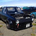 Hillclimb Monster : VW Caddy... ben oui, pour faire les courses ! 6