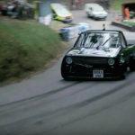 Hillclimb Monster : VW Caddy... ben oui, pour faire les courses ! 4