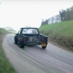 Hillclimb Monster : VW Caddy... ben oui, pour faire les courses ! 3