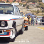 BMW 333i E30, 745i E23 & 530 E12 MLE… Bavaria South Africa !