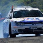 Hillclimb Monster : Peugeot 306 Maxi - Atmosféérique !