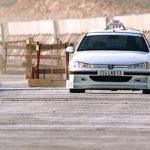 Peugeot 406... Hep Taxi !