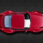 Porsche 993 400R – Werks de rage !