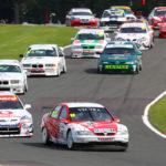 Gold Cup STCC à Oulton Park... En fait on sort les légendes du Touring Car !