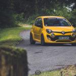 Renault Twingo RS : La teigneuse a les nerfs...!