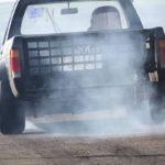 Hillclimb Monster : VW Caddy... ben oui, pour faire les courses !