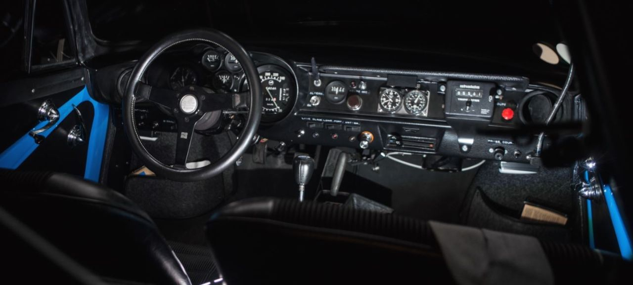 Alpine A110 Gr.4 - Passé... Présent ! 7