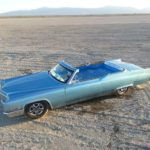 69' Cadillac DeVille - Besoin de fraîcheur ? Avec Jay Leno !
