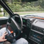 Audi 90 Quattro - Low & slow en BBS 22