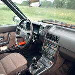 Audi 90 Quattro - Low & slow en BBS 7