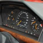 Mercedes 300CE 6.0 AMG Hammer... On va meubler ! 9