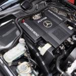 Mercedes 300CE 6.0 AMG Hammer... On va meubler ! 7
