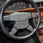 Mercedes 300CE 6.0 AMG Hammer... On va meubler ! 10