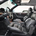 Mercedes 300CE 6.0 AMG Hammer... On va meubler ! 6