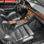 Mercedes 300CE 6.0 AMG Hammer... On va meubler ! 5