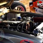 Opel Kadett GTE... Turbo ! La Salsa du démon. 19