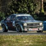 Opel Kadett GTE... Turbo ! La Salsa du démon. 18