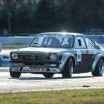 Opel Kadett GTE... Turbo ! La Salsa du démon. 17