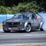 Opel Kadett GTE... Turbo ! La Salsa du démon. 16