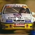 Hillclimb Monster : Opel Vectra Turbo 4x4 Xtrac... La caisse à Gégé !