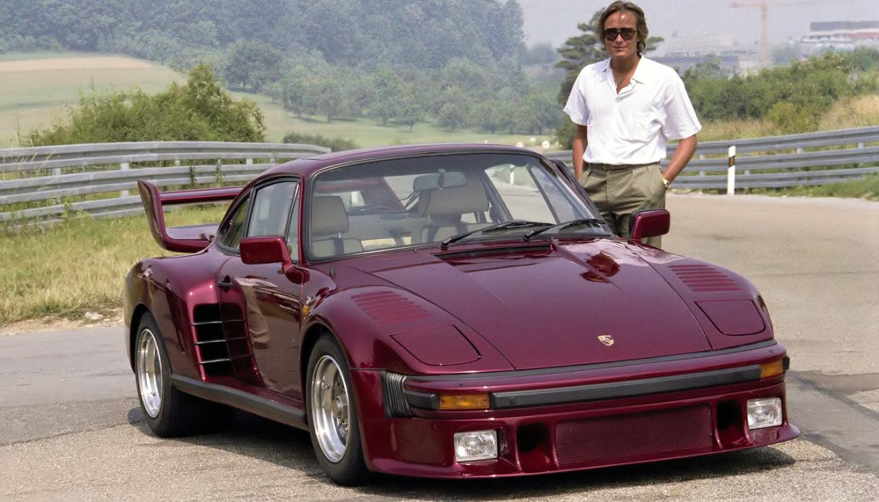 Porsche 935 DP III - Encore...!!!! 2