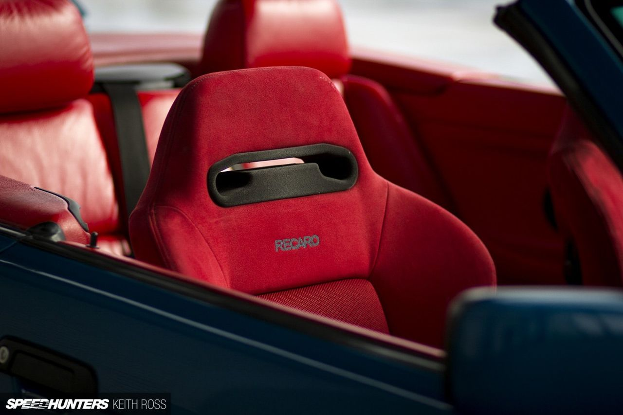 Rocket Bunny BMW E36... Quand la Bavière mange des Sushis ! 7