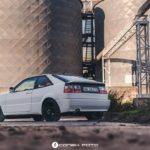 VW Corrado – Swap à l'envers !