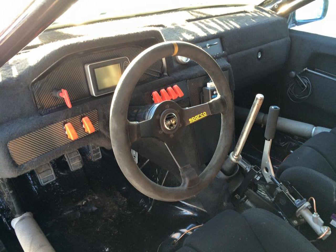 Volvo 740... Un V12 sinon rien ! 5