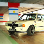Alfa Romeo Alfasud - Celle qui ne vient pas du Nord...