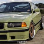 BMW 320i E36... Originale !