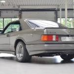 Mercos 560 SEC 6.0 AMG... En mode énervée !