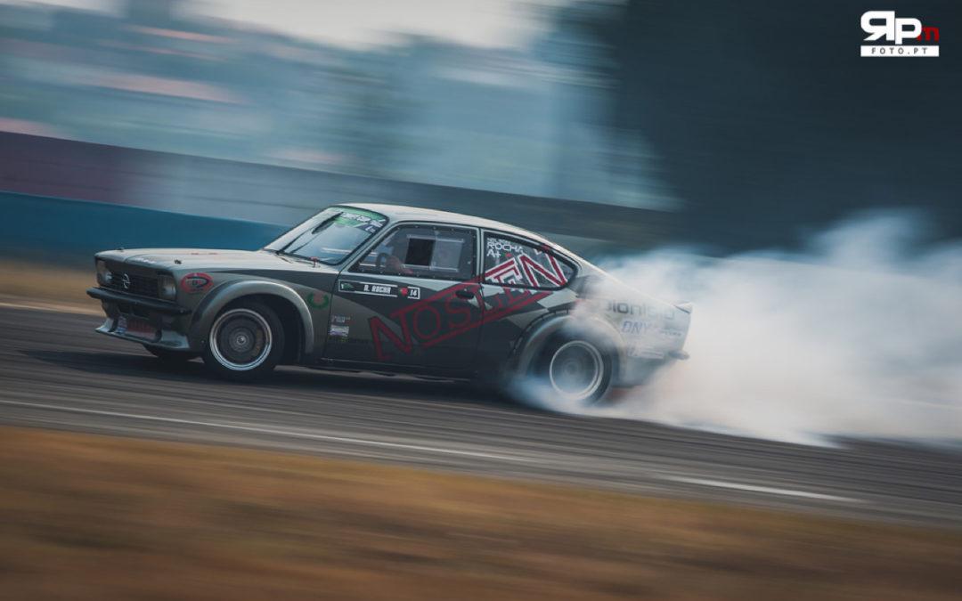 Opel Kadett GTE… Turbo ! La Salsa du démon.