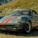 Road trip en Porsche 930 Turbo…