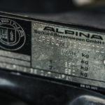 Alpina B6 2.7 - De Buchloe à Tokyo... 32