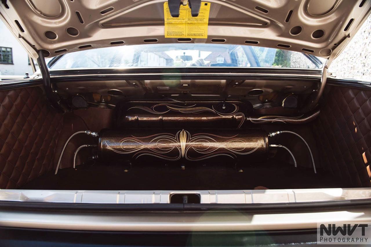 Audi 80 B2... coupé, V6, airride et BBS ! 5